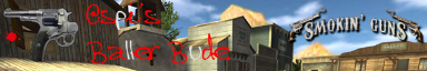 BallerBude site